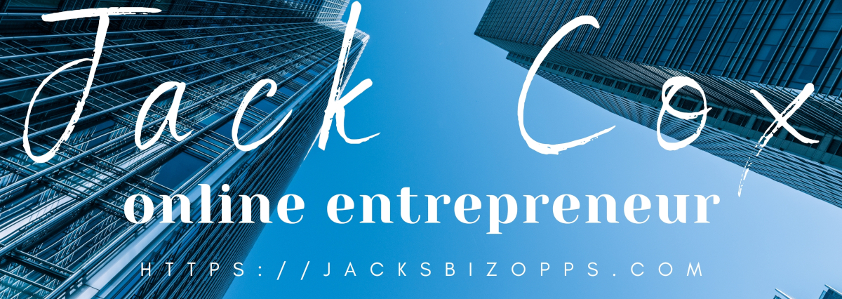 Jack's Business Opportunities